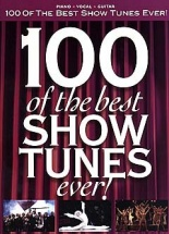100 Of The Best Show Tunes Ever! - Arranged- Pvg