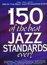 150 Of The Best Jazz Standards Ever - Pvg
