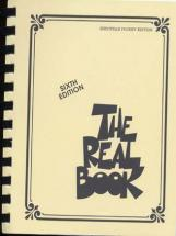 The Real Book 6th Edition Pocket Edition (version En Do)