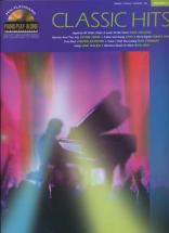 Piano Play Along Vol.14 Classic Hits + Cd - Pvg