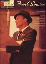 Sinatra Frank - Pro Vocal - Paroles Et Accords