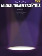 Musical Theatre Essentials - Soprano - Volume 1