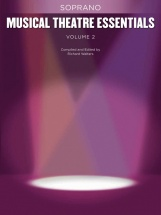 Musical Theatre Essentials - Soprano - Volume 2 - Soprano