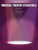 Musical Theatre Essentials - Soprano - Volume 2 - Soprano