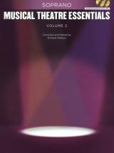 Musical Theatre Essentials - Soprano - Volume 2