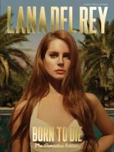 Lana Del Rey - Born To Die - Pvg