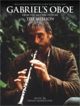 Morricone Ennio - Mission - Gabriel