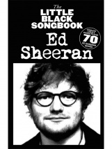 Little Black Songbook - Ed Sheeran - Paroles and Accords