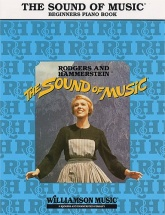 The Sound Of Music Beginners Piano - Pvg