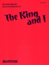 Rodgers And Hammerstein The King And I Vce - Choral