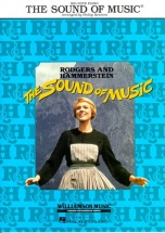 The Sound Of Music Big-note Piano - Pvg