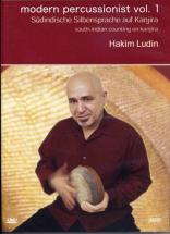 Ludin Hakim -  Modern Persussionist Vol.1 - South Indian Kanjira