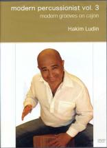 Ludin Hakim -  Modern Persussionist Vol.3 - Cajon