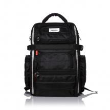Mono Bags Sac A Dos Flyby Dj Noir