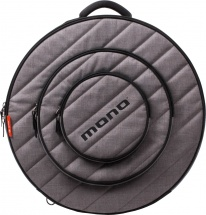 Mono Bags Housse Cymbales 22? Gris
