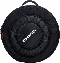 Mono Bags Housse Cymbales 22? Noir