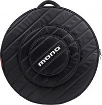 Mono Bags Housse Cymbales 24? Noir