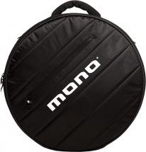 Mono Bags Housse Caisse Claire 14? X 7? Noir