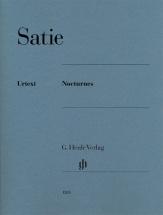 Satie Erik - Nocturnes