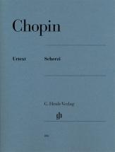 Chopin F. - Scherzi - Piano