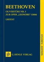 Beethoven L.v. - Ouverture N°3 Pour L
