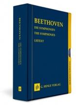 Beethoven L.v - Les Symphonies - Conducteur