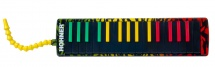 Hohner Melodica Airboard Rasta 32