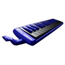 Hohner C 9432-75 - Ocean 32 Bleu (touches Noir)