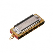 Hohner Harmonica  Little Lady