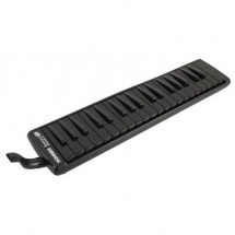 Hohner C943337 - Melodica Superforce 37 Noir