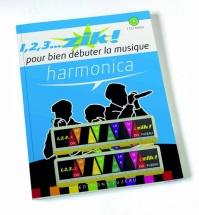 Fuzeau 123 Zik Pack Harmonica