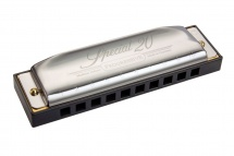 Hohner Harmonica  Special 20  - G Sol
