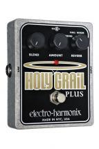 Electro Harmonix Holy Grail Plus - Electro Harmonix