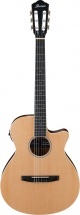 Ibanez Aeg7tn-nt Natural High Gloss