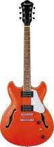 Ibanez Artcore As63-tlo Twilight Orange