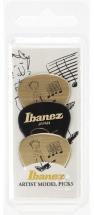 Ibanez  Pick Paul Gilbert Signature B1000pg30g X3