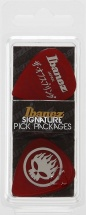 Ibanez  Pick Signature Bos-rd X6