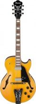 Ibanez George Benson Gb10em-aa Antique Amber