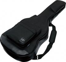 Ibanez Acoustic Guitar Bag Powerpad Iab540-bk Black