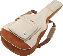 Ibanez Acoustic Guitar Bag Powerpad Iab541-be Beige