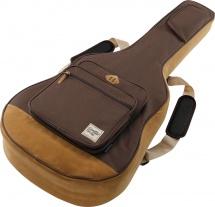 Ibanez Acoustic Guitar Bag Powerpad Iab541-br Brown