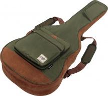 Ibanez Acoustic Guitar Bag Powerpad Iab541-mgn Moss Green