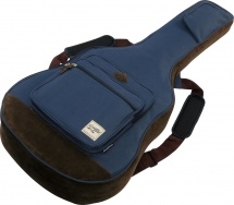 Ibanez Acoustic Guitar Bag Powerpad Iab541-nb Navy Blue