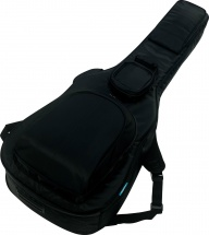Ibanez Acoustic Guitar Bag Powerpad Iab924-bk Black