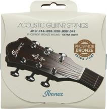 Ibanez Acoustic Guitar Guitar String Iacs Iacsp61c