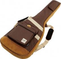 Ibanez Electric Bass Bag Powerpad Ibb541-br Brown