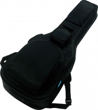 Ibanez Classical Guitar Bag Powerpad Icb924-bk Black