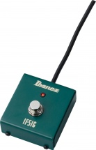 Ibanez Footswitch Single Green Ifs1g
