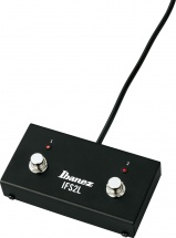 Ibanez Footswitch Dual Latching Ifs2l