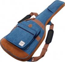 Ibanez Electric Guitar Bag Powerpad Igb541d-bl Blue